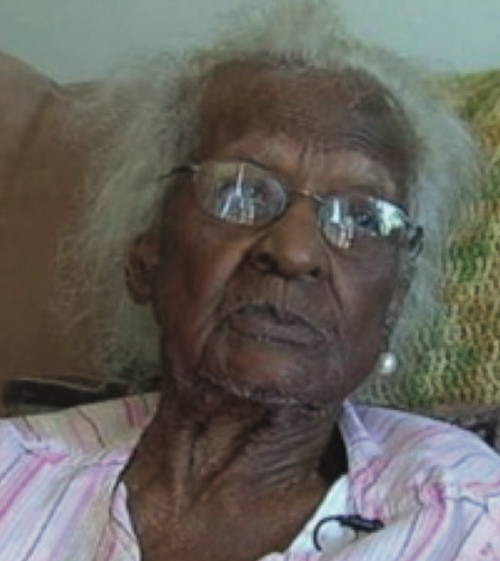 Detroit-Area Woman, 115, Now Listed as World's Oldest Person