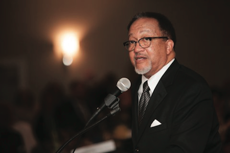 Chavis: Civil Rights Movement Needed More Now Than Five Decades Ago