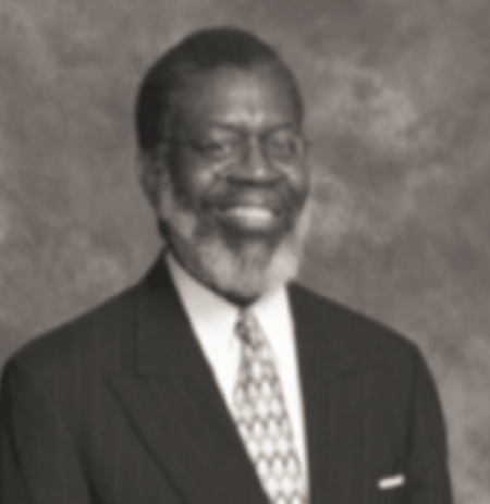Reverend Dr. Leonard Thompson Sr. to Serve as the Interim Pastor