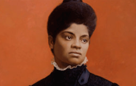 A Moment in Black History: Ida B. Wells