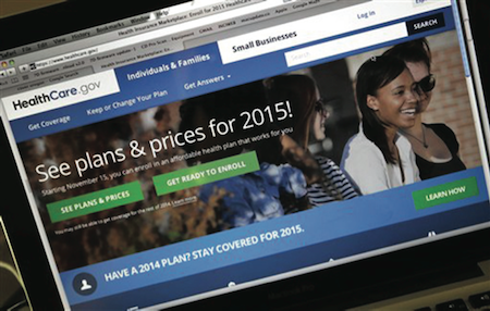 Website Glitches Extend Obamacare Enrollment