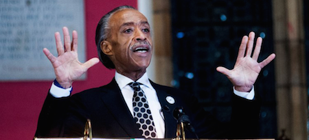 Comcast, Al Sharpton Hit With $20 Billion Racial Discrimination Lawsuit