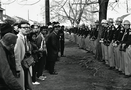 Anniversary of Selma March Rekindles Ferguson Comparisons