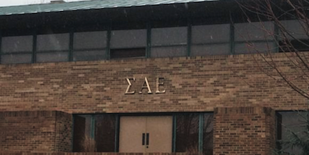 Racism, Hazing, Nude Photos & Vandalism Rock U.S. College Fraternities