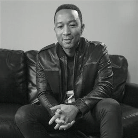 Q&A: John Legend on Race, Common, Sam Smith, 'Blurred Lines'