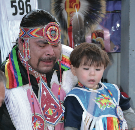 On Wisconsin Spring Powwow to Celebrate 45th Annual Event