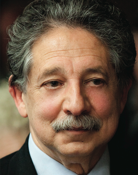 Soglin Wins Re-Election