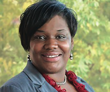 New Diversity Director Ready to Engage Alumni