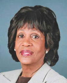 Waters Calls for Increased Transparency in HUD's Reverse Mortgage Program