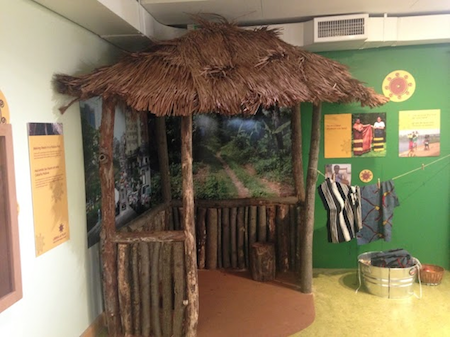 Culture in Exhibition: 'Liberia at Play' at Madison Children's Museum