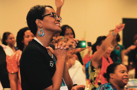 Black Women's Wellness Day: Eliminating Health Disparities and Creating a New Vision