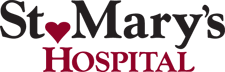 St. Mary's Hospital Logo