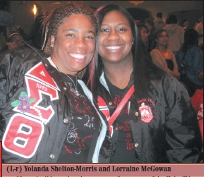 Deltas converge on Alliant Center for Tri-State Cluster