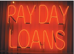 Growing push to stop payday loan debt trap