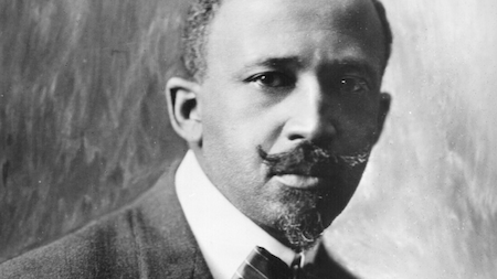 A Moment in Black History: Remembering W.E.B. DuBois
