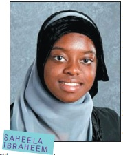 "Young, Gifted, and Black scholars included among ""World's 50 Smartest Teenagers"" list"